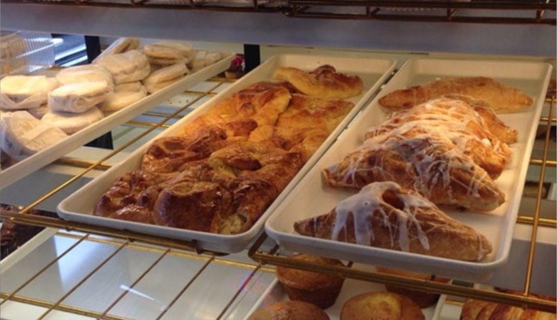 Chantilly Bakery