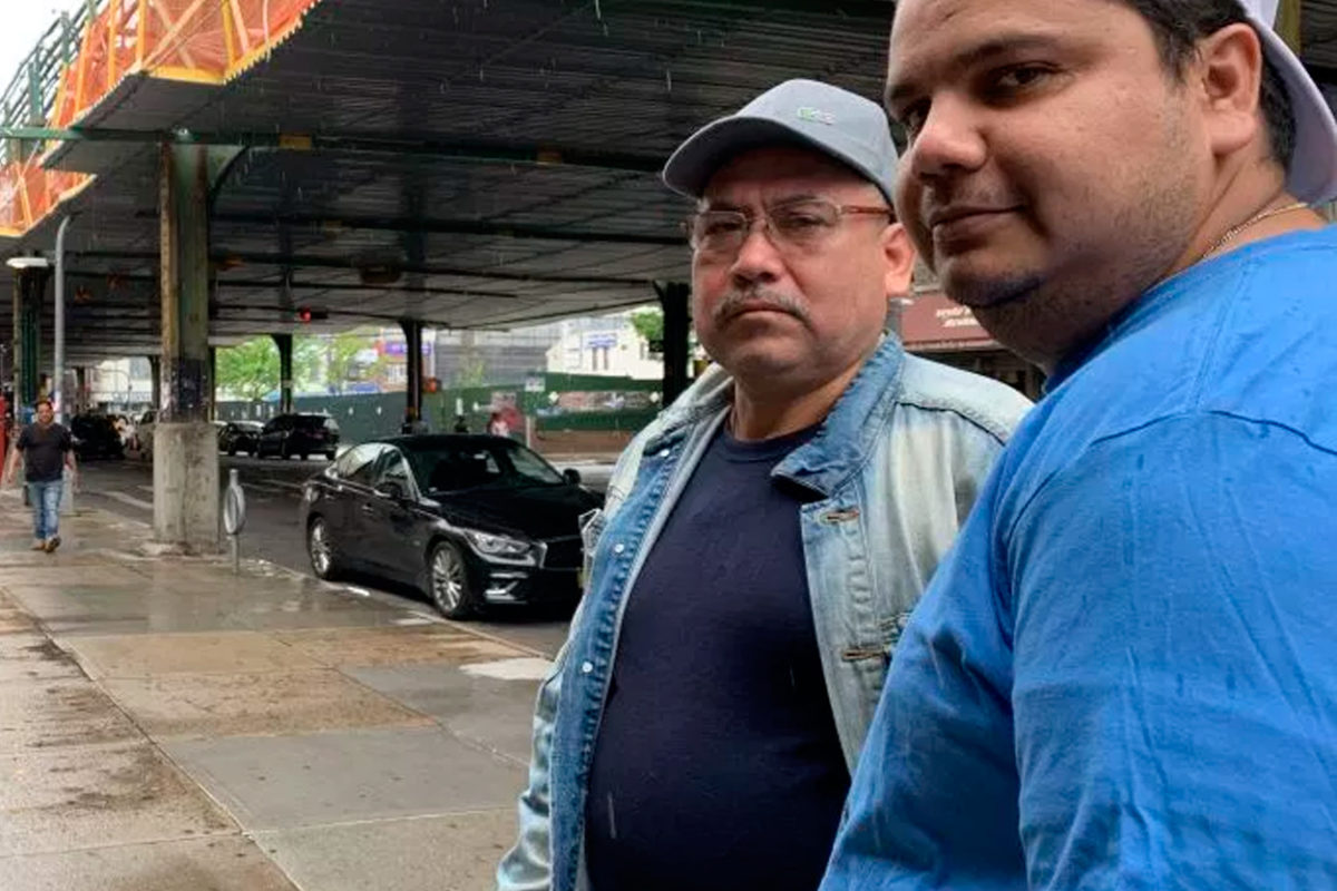 Rechazo total en Nueva York a propuesta migratoria de Trump