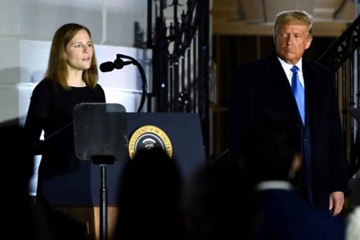 La Corte Suprema de EE.UU. rechaza la petición de los republicanos de invalidar la victoria de Biden en Pensilvania