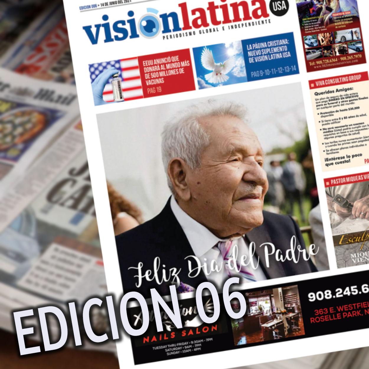 Edición Virtual 06