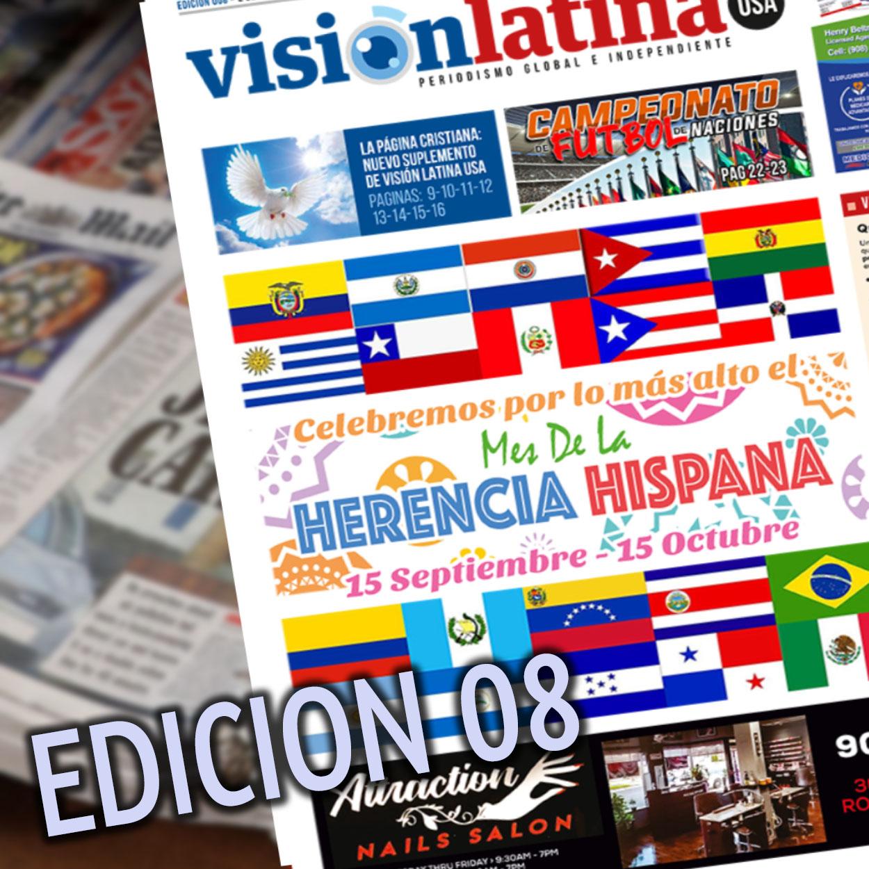 edicion virtual 8